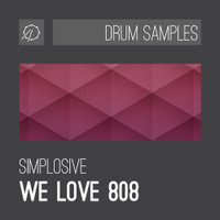 We Love 808