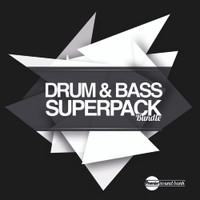 Drum & Bass Superpack Bundle