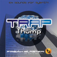 Trap Thump for Sylenth1