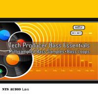 Tech Producer Bass Essentials
