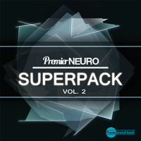 Premier Neuro Superpack Vol. 2