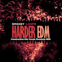 Harder EDM