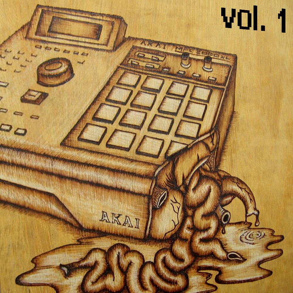 Boom Bap Kits Vol  1