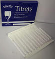 Titrets Sulphur test kit 10/box