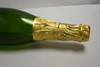 Champagne foils gold EACH