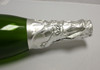 Champagne foils silver EACH