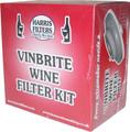 Vinbrite Filter unit
