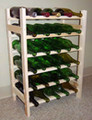 Wine rack 30 bottle