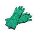Heat-R rubber glove/LG/each