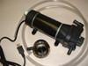 Super Transfer pump with prefilter