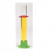 100 mL graduated cylinder