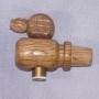 Spigot for 1 - 5 Liter Barrels