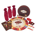 ZinZig Wine Tasting and Trivia Board Game