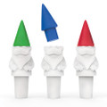 Gnome Wine Pourer and Stopper