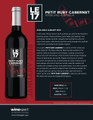 Winexpert Limited Edition 2018 Petit Ruby Cabernet