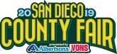 SD Fair 2019 logo