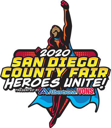 SD Fair 2020 logo