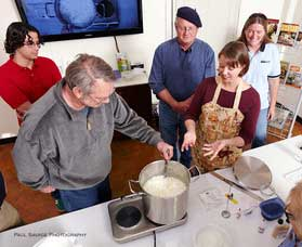 cheese class group cropped