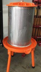 20 liter bladder press