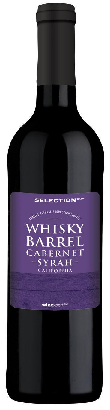 Whisky Cabernet Syrah