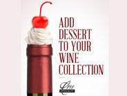 RJS dessert wine