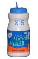 6 x 120 Qassim Coffee Mix   ٦ خلطة القصيم للقهوة