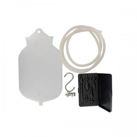 CleanStream Bag System - Premium Set