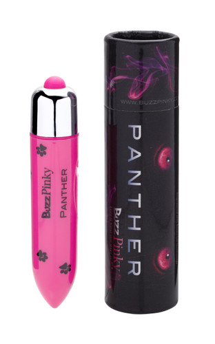 BuzzPinky Panther 80mm Bullet