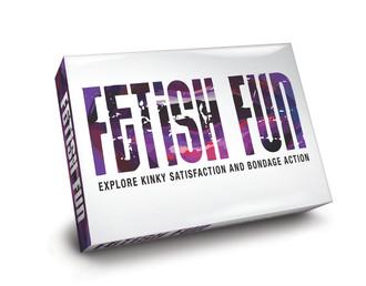 CC Games - Fetish Fun Game