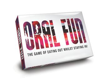 CC Games - Oral Fun Game
