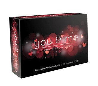 CC Games - You & Me