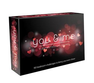 CC Games - You & Me