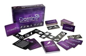 CC Games - Domin8