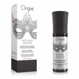 Orgie - Intimus White - Intimate Whitening And Stimulating - 50ml