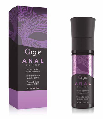 Orgie - Anal Serum - 50ml