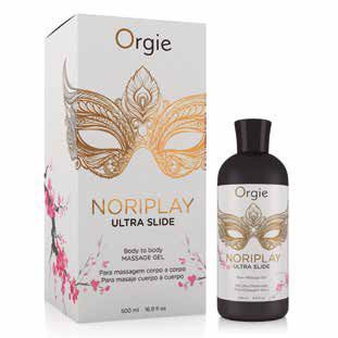 Orgie - Noriplay - Nuru Massage Gel - 500ml