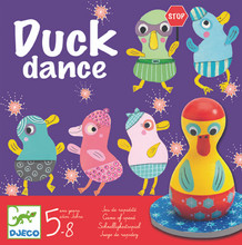 Duck Dance by Djeco