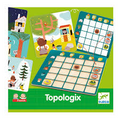 Topologix Game by Djeco