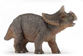 Young Triceratops Dinosaur Figure by Papo