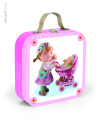 Lilou Plays with Dolls Puzzles by Janod