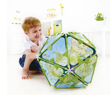 Architetrix Globe Set by Hape