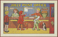 Jolly Post Office by House of Marbles