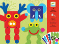 Puppets for Little Ones by Djeco
