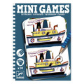 Differences Mini Games by Djeco
