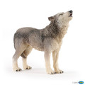 Howling Wolf Figure by Papo