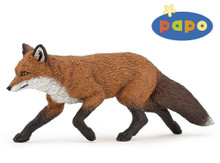 Fox Figure by Papo
