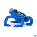 Equatorial Blue Frog Figure by Papo