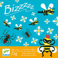 Bizzzzz Board Game by Djeco