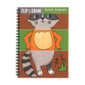 Forest Animals Flip & Draw by Mudpuppy