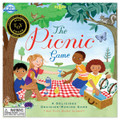 Picnic Spinner Game by Eeboo